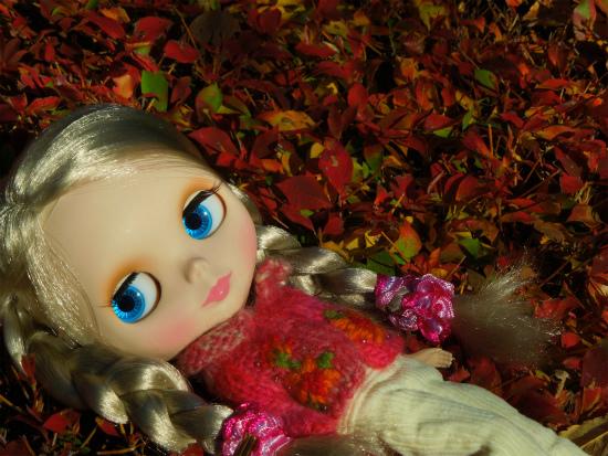 秋の公園32