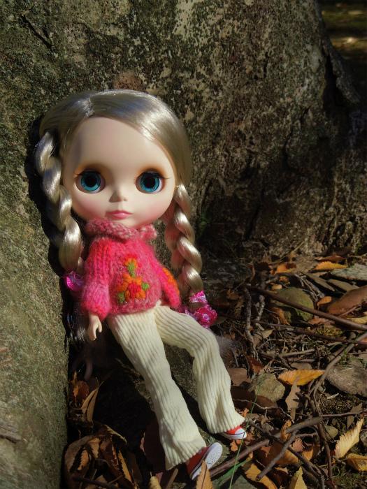 秋の公園9