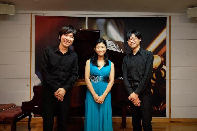 02 duo concert