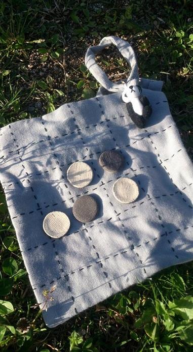 ホタルの宿 手しごとまつり 陶芸3