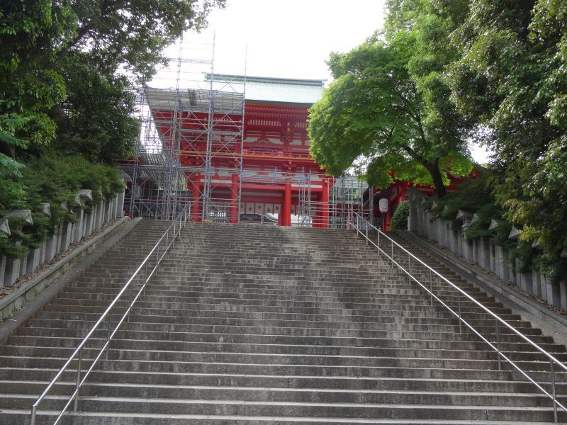 近江神宮2