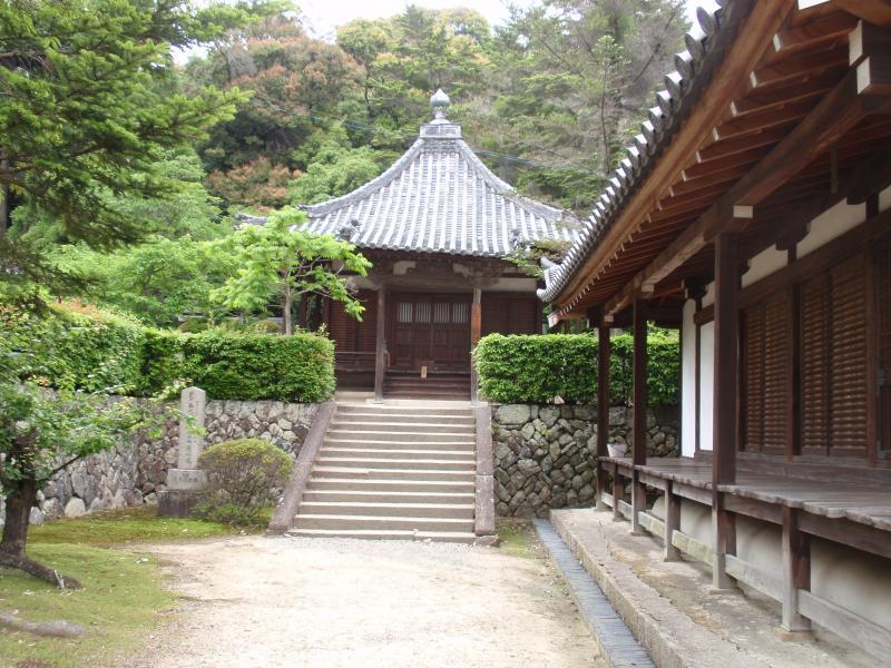 叡福寺10