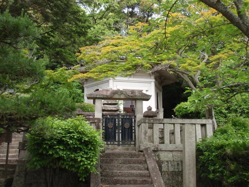 叡福寺11