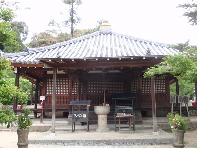 叡福寺12