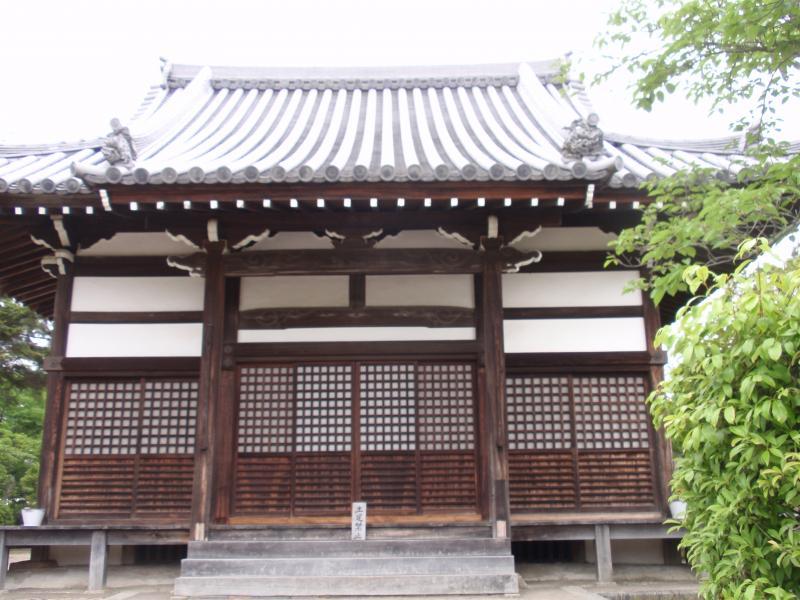 叡福寺13