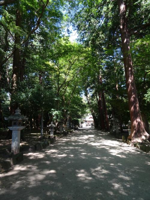 奥石神社2
