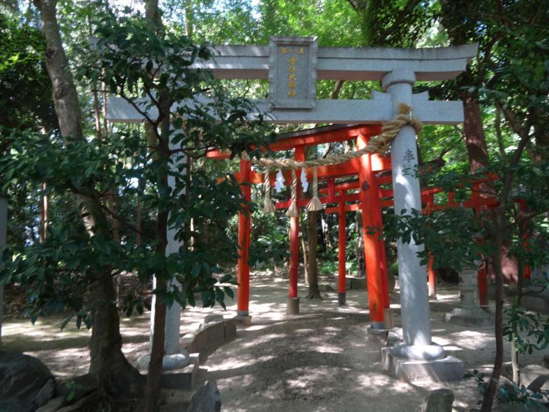 奥石神社4