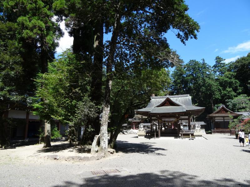 奥石神社5