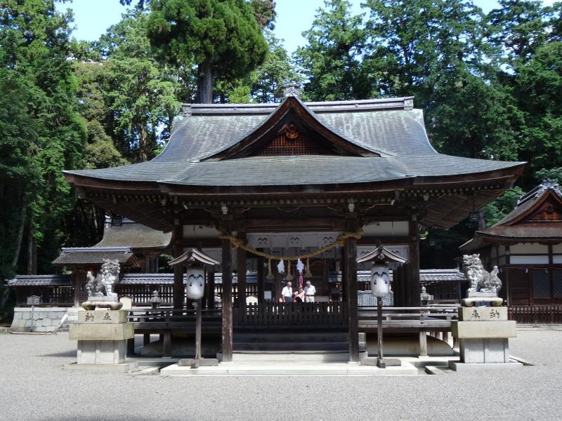 奥石神社6