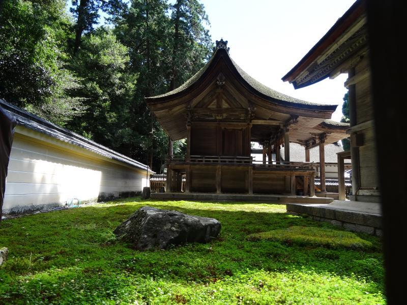 奥石神社8