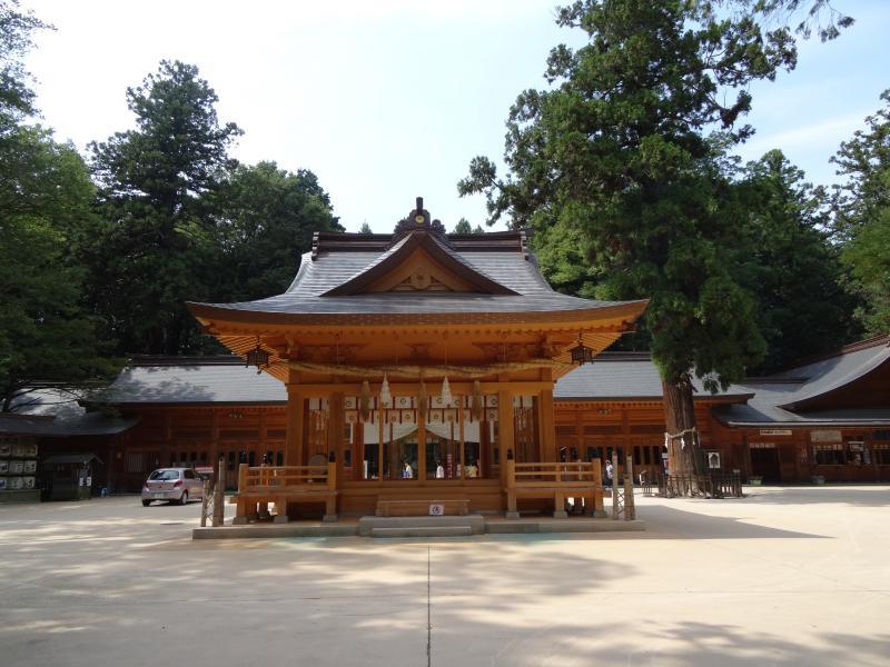 穂高神社5