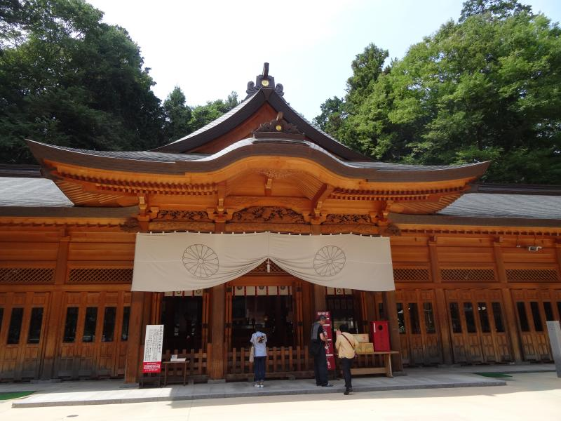 穂高神社6