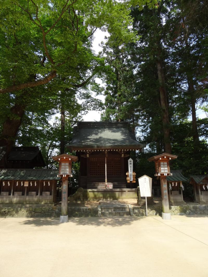 穂高神社8