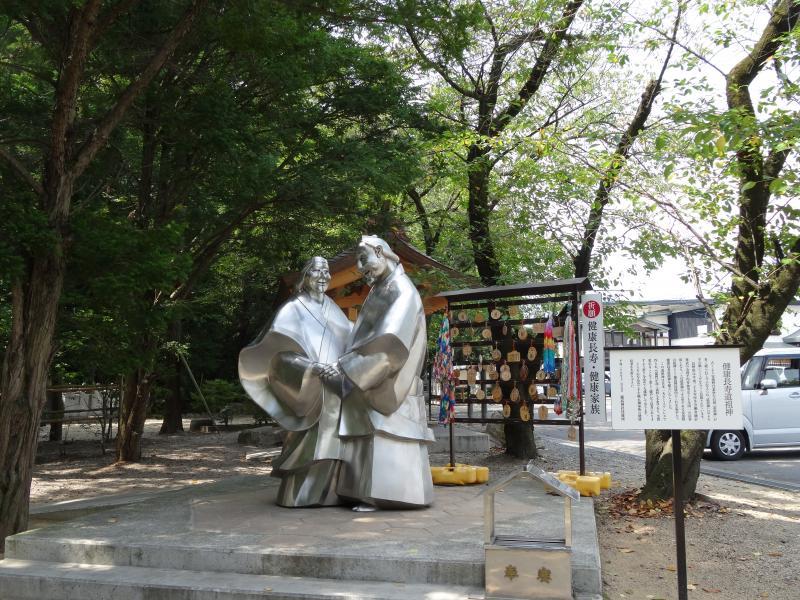 穂高神社12