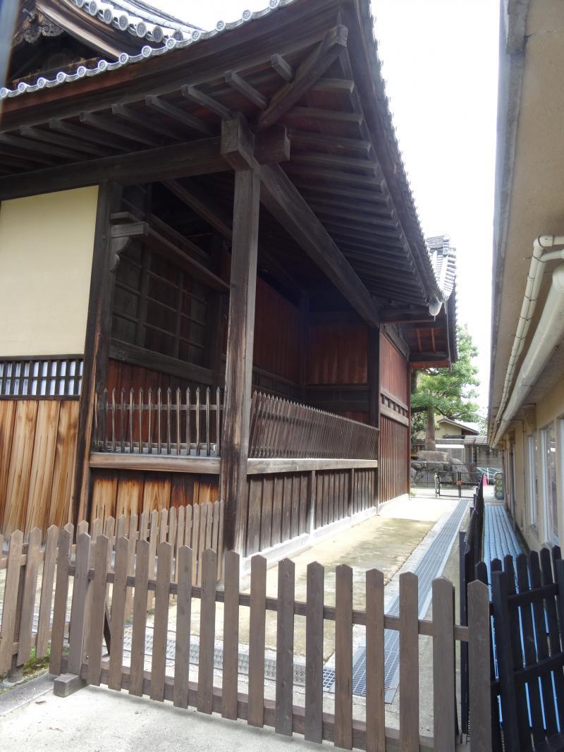 壬生寺10