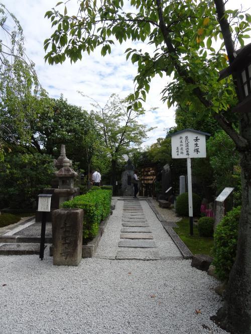 壬生寺11