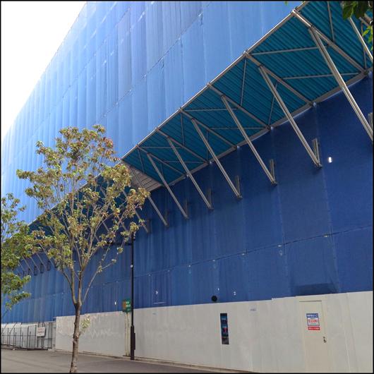 調布駅前ビル1