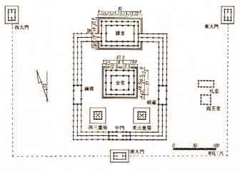 宇佐神宮神宮寺