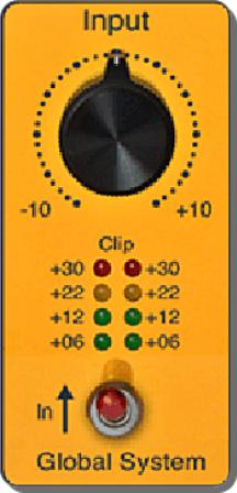 VSM-3 Input-S