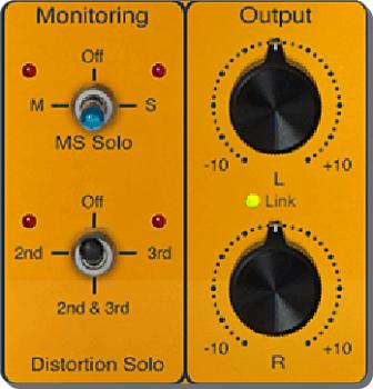 VSM-3 MonitoringOutput-S