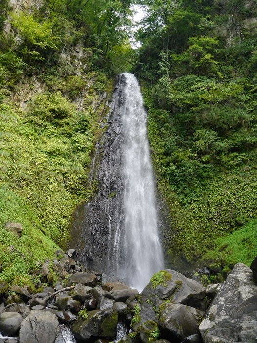 9月11日 雨滝ツー (23)