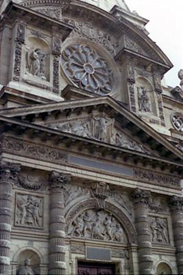 サンテ・デュ・モン教会