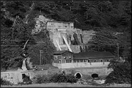 増田水力昭和初期