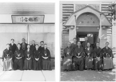 増田感恩講記念日紀元2600年10月19日、(1940年昭和15年)