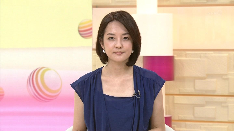 鈴木奈穂子アナはNHKニュース7に大抜擢!結婚し …