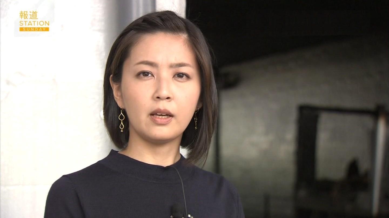 女子アナ & 気象予報士 : 矢島悠...