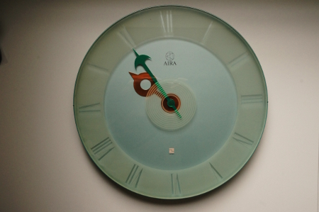clock re6