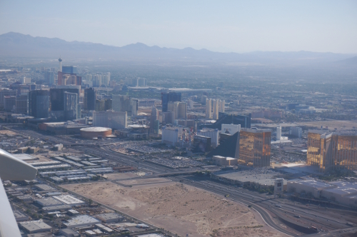 las vegas frm air