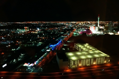 Trump Hotel Las Vegas 9
