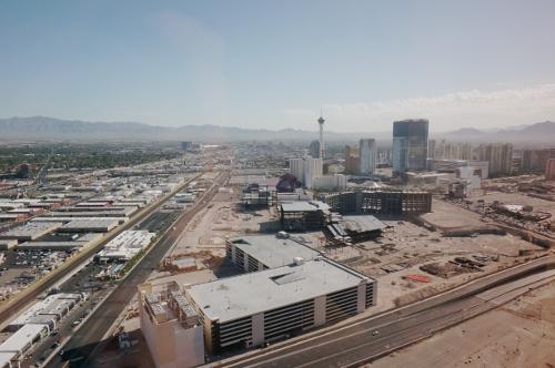 Trump Hotel Las Vegas 8