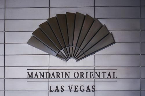MANDARIN ORIENTAL LV12