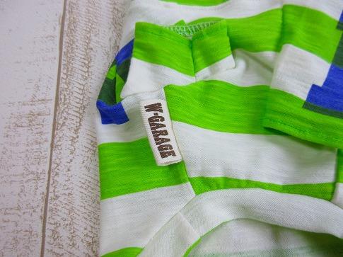 リメイクTシャツ+