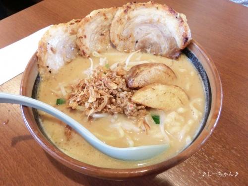 麺場 田所商店_04