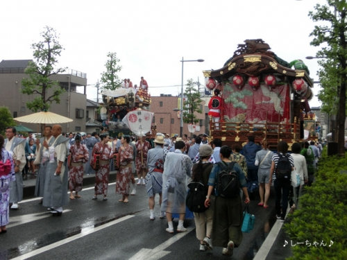 うちわ祭・2016 #2_10