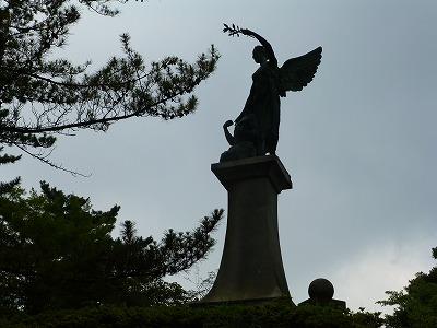 外国人墓地2