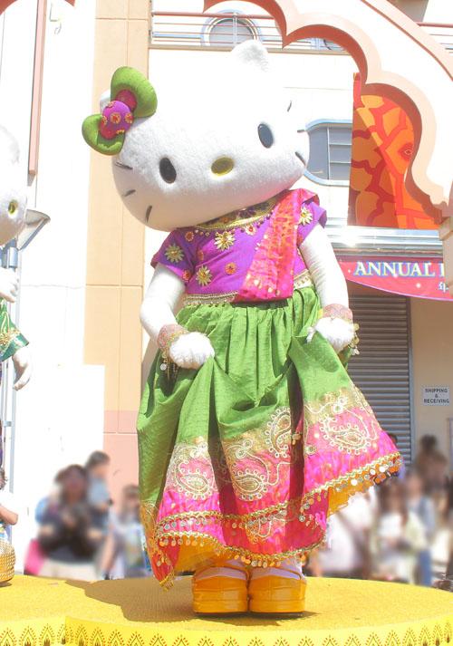 RE-BOOOOOOOON・パレード2