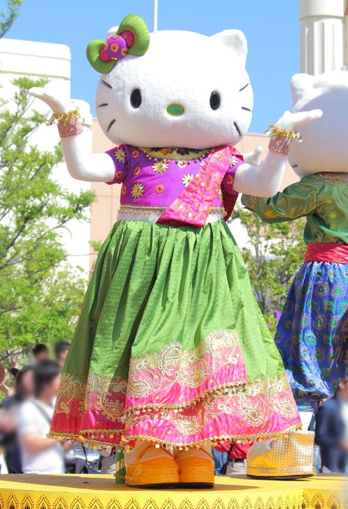 RE-BOOOOOOOON・パレード3