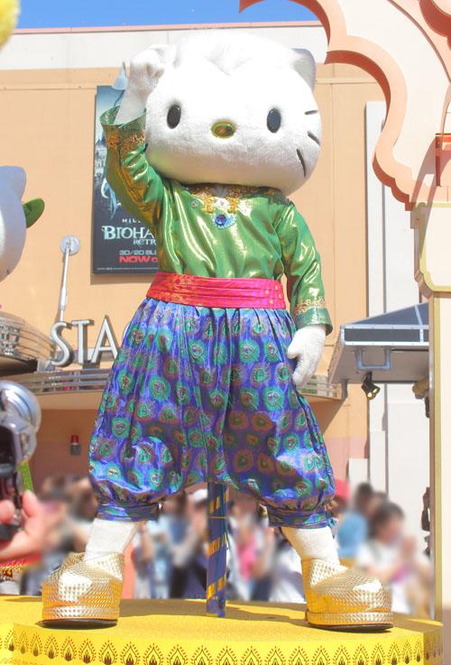 RE-BOOOOOOOON・パレード4