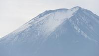 161108富士山頂