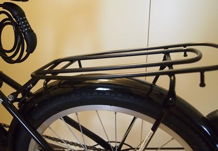 折り畳み自転車 (5)