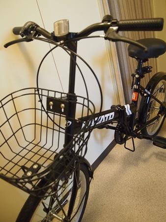 折り畳み自転車 (9)