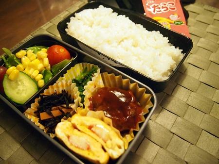 お弁当 (3)