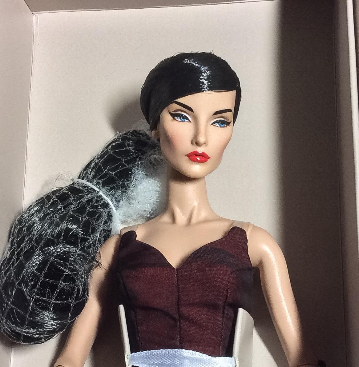 J' Adore La Fête Elyse Jolie