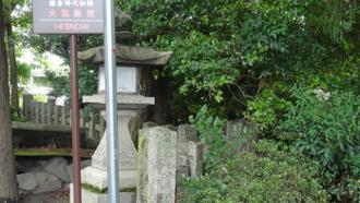 響け!ユーフォニアム 聖地巡礼 宇治神社