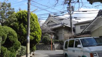響け!ユーフォニアム 聖地巡礼 天理教京東分教会