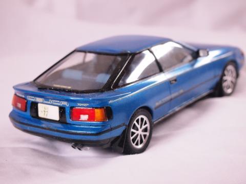タミヤ セリカ 2000GT-R